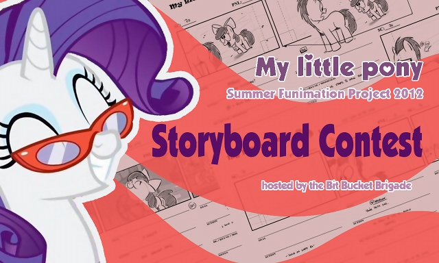 Summer Funimation Storyboard Contest