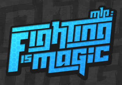 Fighting is Magic