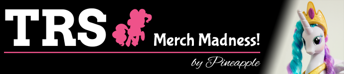 Merch Madness Header